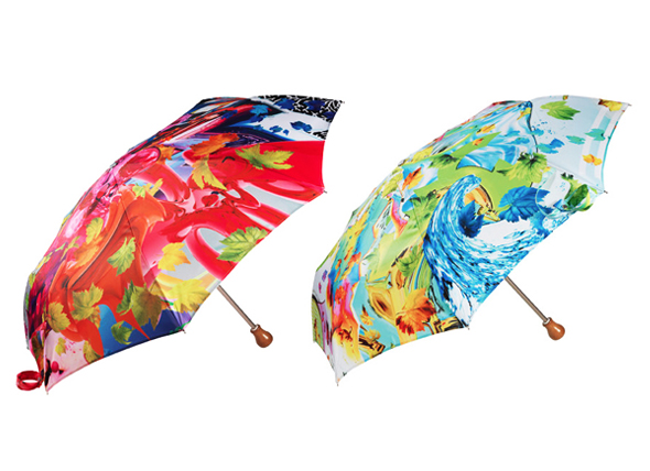 Basso & Brooke Umbrella by London Undercover
