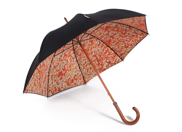 London Undercover Selfridges Alphabetti Umbrella Exclusive