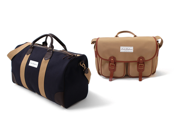 LONDON UNDERCOVER BAGS BY JOHN CHAPMAN LTD