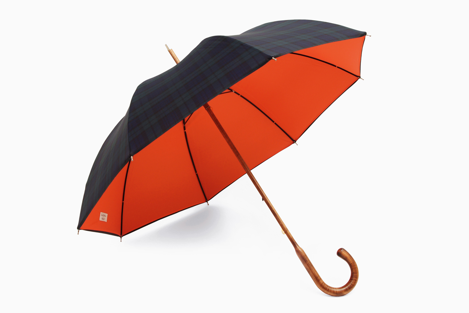 A Continuous Lean x London Undercover Umbrella
