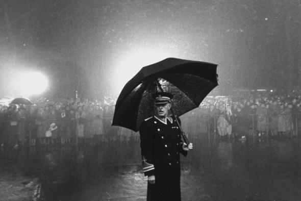 L.U.G.B Naval Umbrellas
