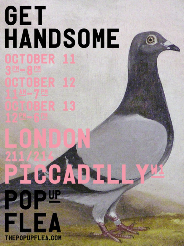 POP-UP-FLEA-LONDON-PICCADILLY