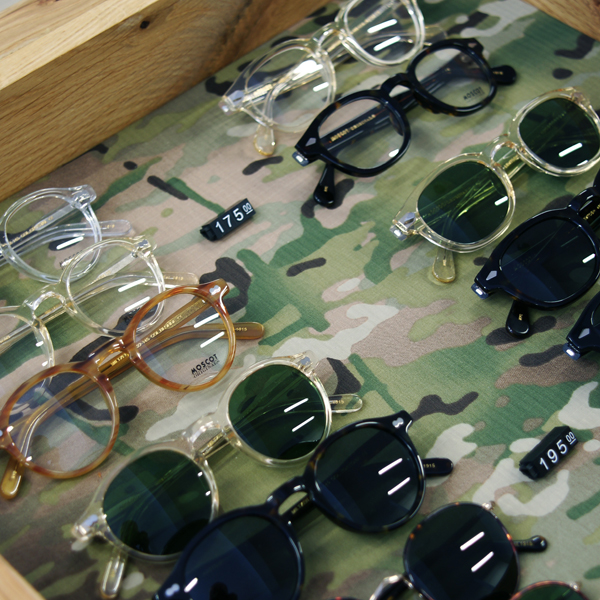 MOSCOT LONDON