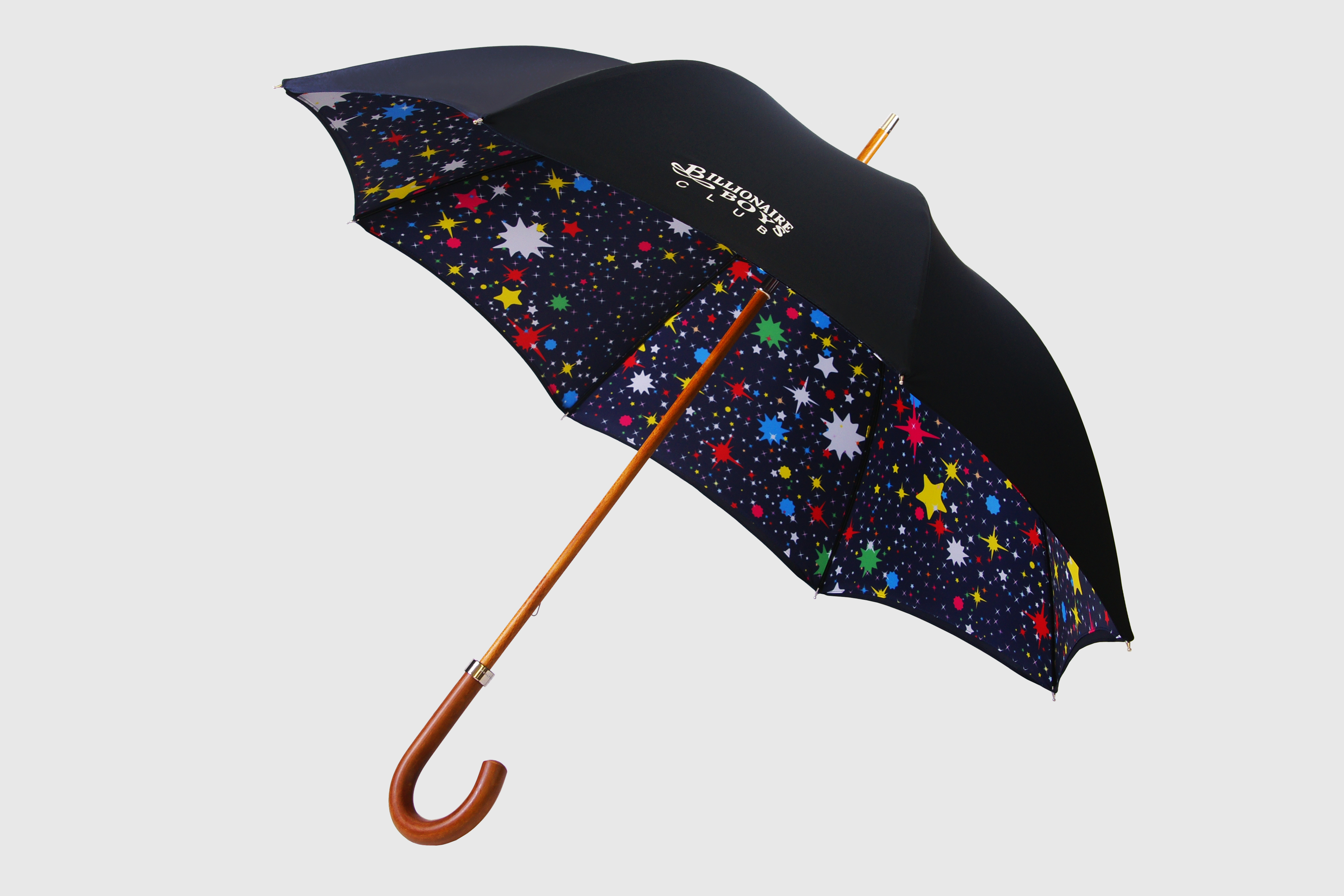 London Undercover x Billionaire Boys Club Umbrella