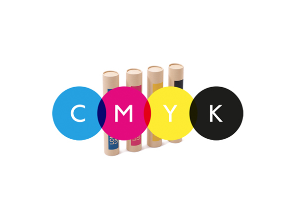 CMYK - Mini Folded Range